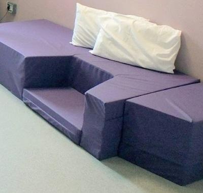 SoftBirth birthing couch