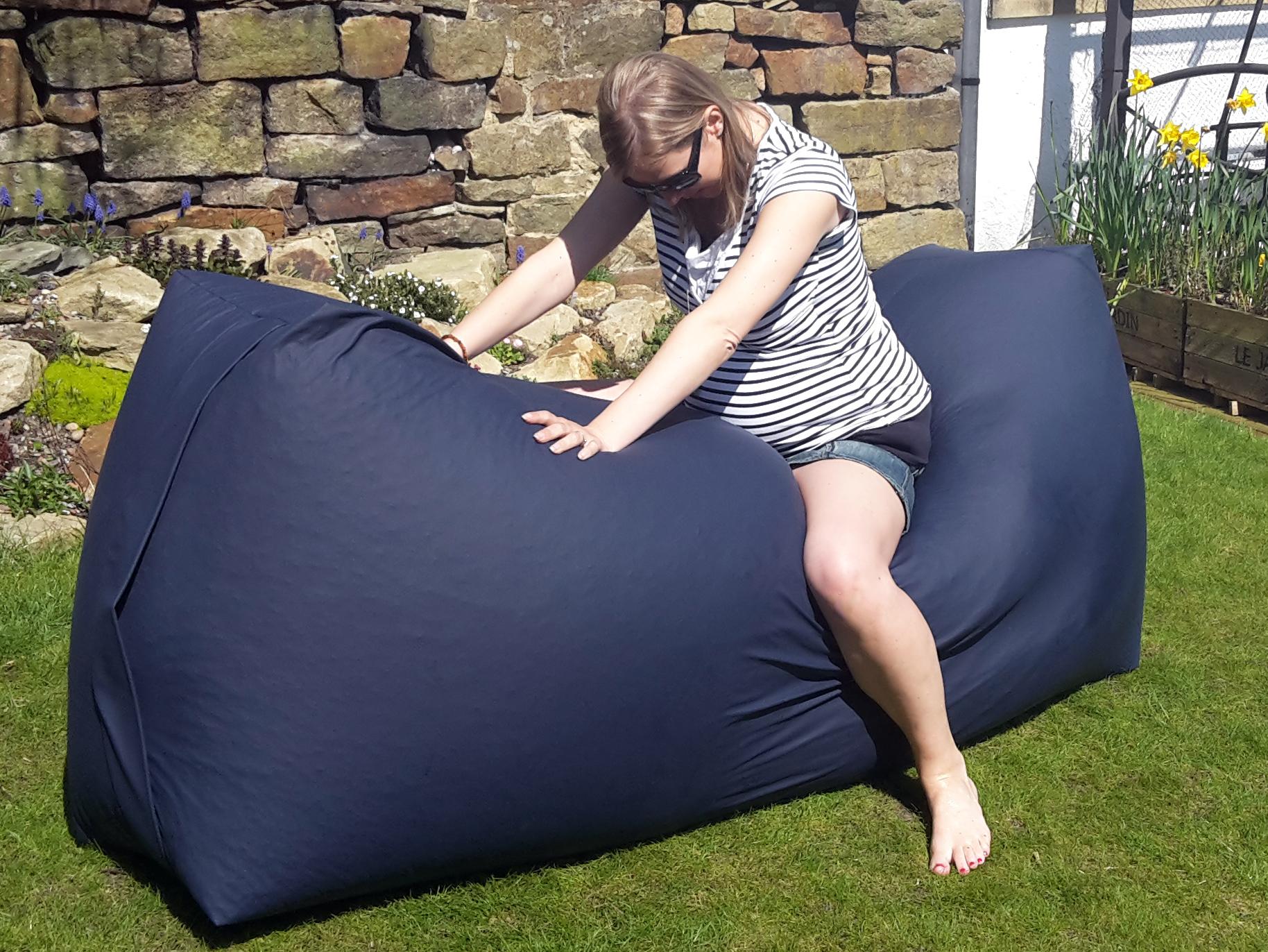 Prime Bean Bags Cushions Softbirth Machost Co Dining Chair Design Ideas Machostcouk